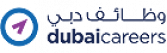 Official Dubai Government Careers Logo
